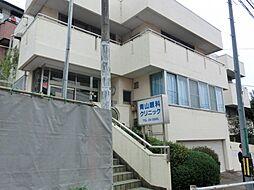 ジュネス東[2階]の外観