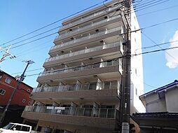 パーラム守口[4階]の外観