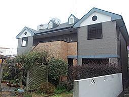 山口県下関市長府前八幡町の賃貸アパートの外観