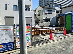 足立区新田3丁目