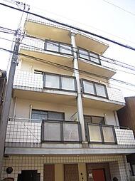グランシャトレ[3階]の外観
