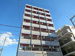 新大阪アネックス土井マンションB棟[3階]の外観