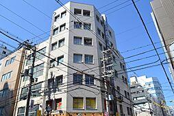 新大阪ファミリービル[501号号室]の外観