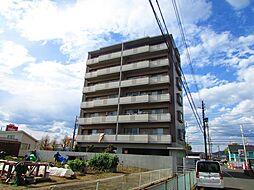 THE T・O・MII[2階]の外観