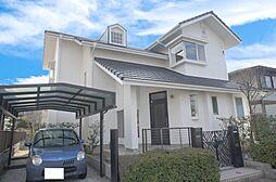 [一戸建] 福岡県筑紫野市美しが丘北2丁目 の賃貸【/】の外観