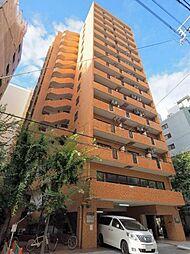 ライオンズマンション東本町第3[4階]の外観