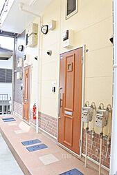 リヴェール鶴ヶ峰[1階]の外観