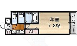 桜本町駅 4.9万円