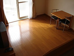 レオパレスサンヒルズ旭耀Bの室内設備