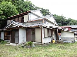 志摩磯部駅 398万円