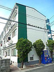 サンハイツ岩田[2階]の外観