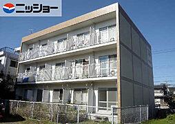 メゾン603[3階]の外観