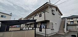 JR東海道・山陽本線 姫路駅 バス20分 東洋大姫路高前停下車 徒歩2分の賃貸アパート