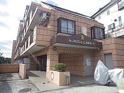 キャッスルマンション湘南堀ノ内[507号室]の外観