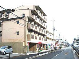 カーサ王塚台[402号室]の外観