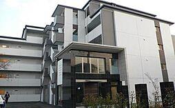 ふじみランド[2階]の外観