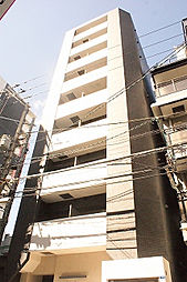 ティ ベルデ[5階]の外観