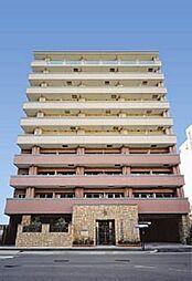 グランシス江坂[0504号室]の外観