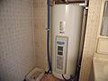 電気温水器 既...