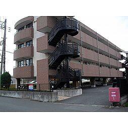 静岡県沼津市原町中2丁目の賃貸マンションの外観