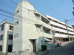 石井マンション[1階]の外観