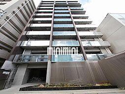 HIBINO RISE[10階]の外観