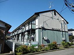セジュールSAITOH[2階]の外観