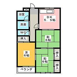 花祇住宅前 3.8万円