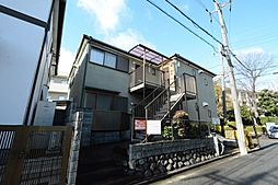 尾崎ハイツ[2階]の外観