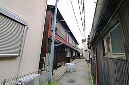 [テラスハウス] 奈良県奈良市押小路町 の賃貸【/】の外観