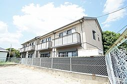 シャーメゾン弥永[1階]の外観