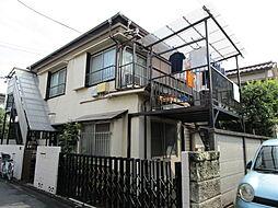 大野アパート[2階]の外観