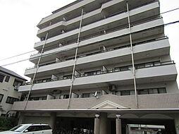 ミア・フォレスタ[4階]の外観