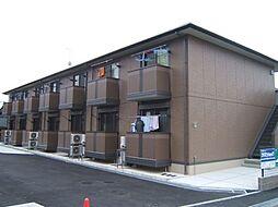ボナール大澤I[202号室]の外観