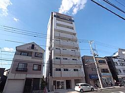 ONLYONE鶴之荘[7階]の外観