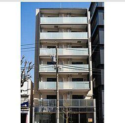東京メトロ千代田線 乃木坂駅 徒歩8分の賃貸マンション