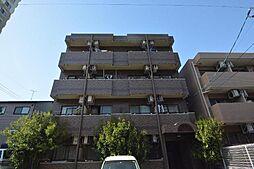 ユング桜山[1階]の外観