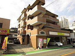 グランパルク若宮[4階]の外観