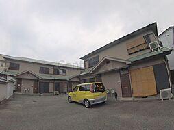 [テラスハウス] 兵庫県宝塚市高司3丁目 の賃貸【/】の外観