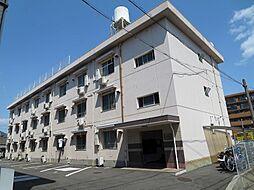 【敷金礼金0円!】広島電鉄宮島線 楽々園駅 徒歩15分