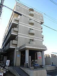 第33長栄 今小路メリーハイツ[202号室]の外観