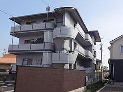 エスポワールヨネコ[3階]の外観