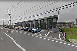 新鹿沼駅 6.3万円