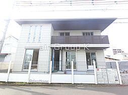 (仮称)D-room湘南台2丁目[1階]の外観