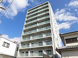HERITAGE高井田(ヘリテイジ)[506号室号室]の外観