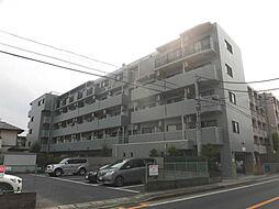 カサベルテK・N[4階]の外観