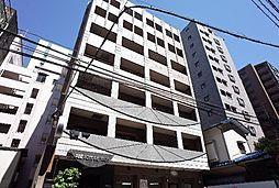 ピュアドームエグザ薬院[8階]の外観