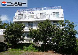 サンハイツコグシ[1階]の外観