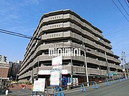シティ・ライフグランヴィーネ星ヶ丘 A棟[2階]の外観