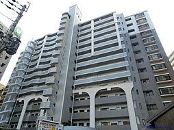 サンライフ浅香[11階]の外観